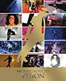 Michael Jackson's Vision (Deluxe 3 DVD Box Set)[Import] (¥ 1,750)