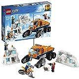 レゴ(LEGO)シティ 北極探検 パワフルトラック 60194 おもちゃ 車