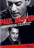 Paul Auster Confidential