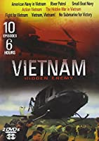 Vietnam: Hidden Enemy [DVD] [Import]