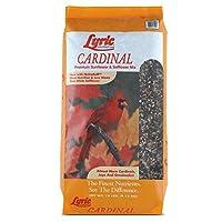 Lyric Cardinal Food - 18 lb. bag [並行輸入品]