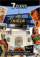 7 Days India [DVD] [Import]