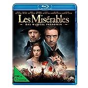 Les Misérables レミゼラブル 2012北米版[Blu-ray][Import]