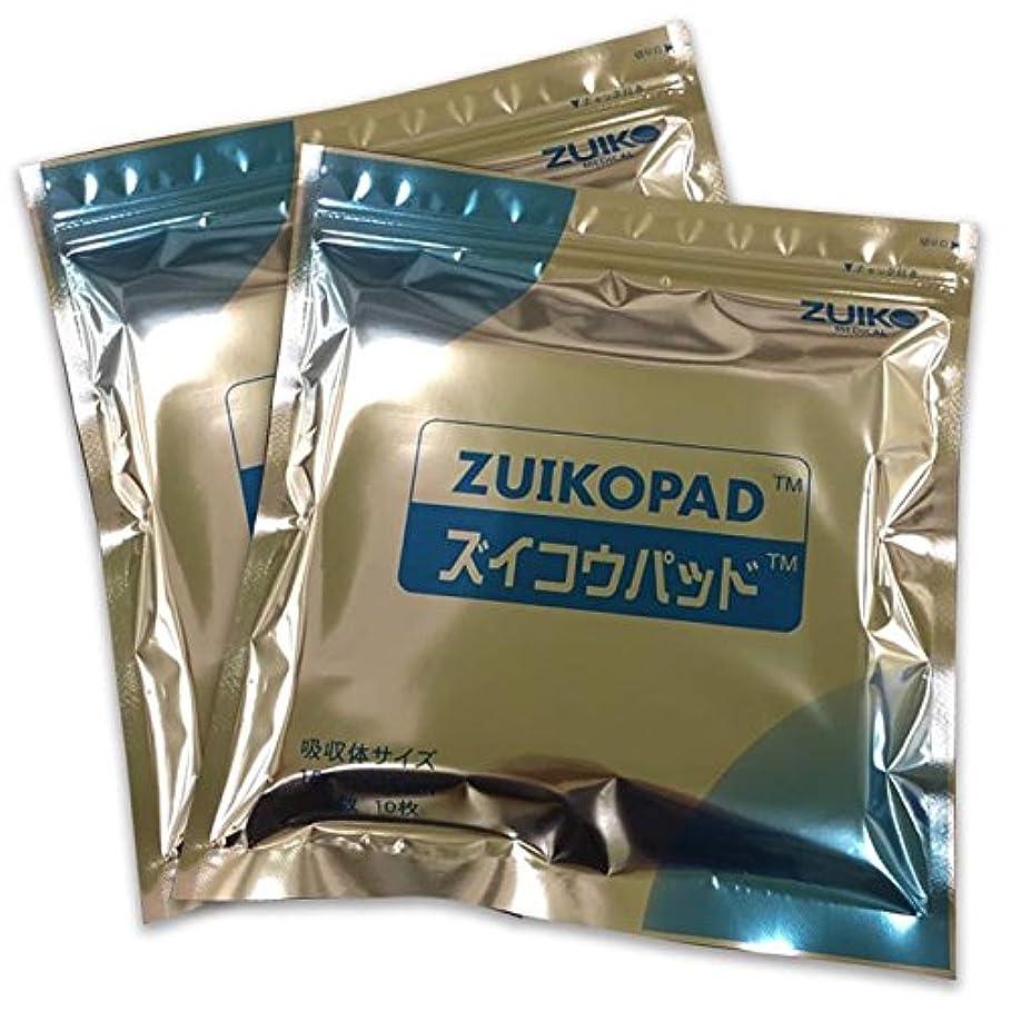小康実現可能性マーキー瑞光メディカル ズイコウパッド ZC4D(15X15CM)20マイイリ