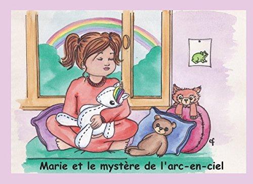 Marie et le Mystère de l'arc-e...