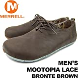 BRONTE BROWN US8(26.0cm) メレル メンズ ムートピアレース ブロントブラウン MERRELL MEN'S MOOTOPIA LACE BRONTE BROWN J20557 男性用 スニーカー
