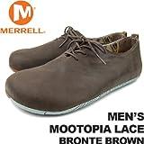 BRONTE BROWN US8(26.0cm) メレル メンズ ムートピアレース ブロントブラウン MERRELL MEN'S MOOTOPIA LACE BRONTE BROWN J20557 男性用 スニーカー