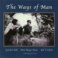 Ways of Man