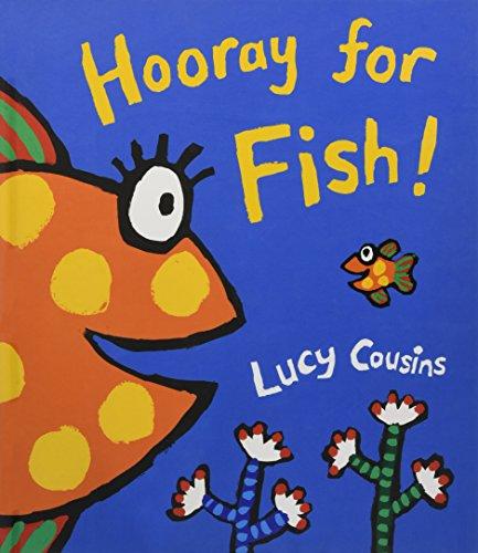 Hooray for Fish!の詳細を見る