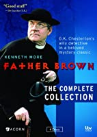 Father Brown: the Complete Collection [DVD] [Import]