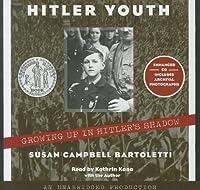 Hitler Youth (Lib)(CD)