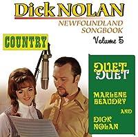 Vol. 5-East Coast Songbook