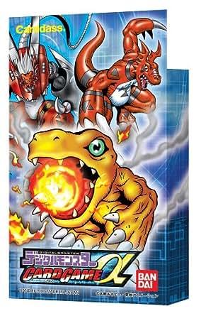 デジタルモンスター カードゲームα Evolve.1 スターターセット
