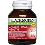 Blackmores Cholesterol Health (60 Capsules)