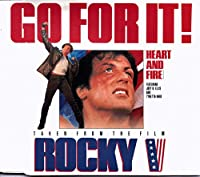Go For It [UK Import]