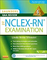 Saunders Q & A Review for the NCLEX-RN® Examination, 6e (Saunders Q & A Review for the NCLEX-RN Examination)