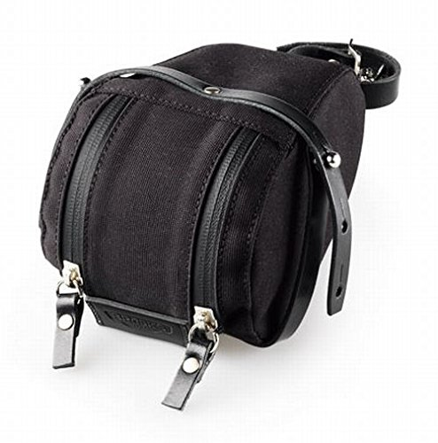 ISLE OF WIGHT SADDLE BAG