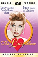 Lucy Show: Lucy & French Movie Star [DVD] [Import]