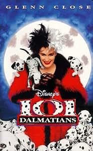 101 Dalmatians [VHS] [Import]