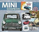 洋書「Mini Scrapbook - 60 years of a British icon」