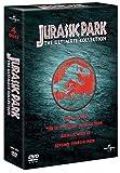ジュラシック・パーク トリロジー・ボックス [DVD]
