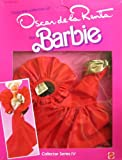 Barbie Oscar De La Rents Collector Series IV fashions