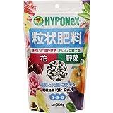 ハイポネックスジャパン 粒状肥料 花・野菜用 350g