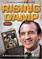 Rising Damp: Series 1 [DVD] [Import]