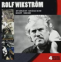 Rolf Wikstrom 4for1
