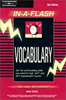 In-a-Flash:  Vocabulary, 5E (IN A FLASH VOCABULARY)