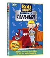 Muck's Favorite Adventures [DVD] [Import]