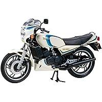 タミヤ 1/12 オートバイシリーズ No.04 ヤマハ RZ350 プラモデル 14004