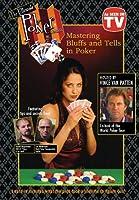 Ultimate Poker's Mastering Bluffs & Tells in Poker [DVD] [Import]