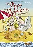 8. Pippa Pepperkorn macht Ferien