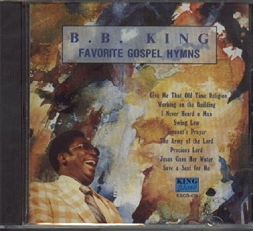 Favorite Gospel Hymns