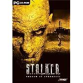 S.T.A.L.K.E.R. Shadow of Chernobyl (輸入版)