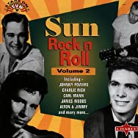 Sun Rock 'n' Roll, Vol. 2 by Various Artists (1999-07-01)