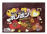 ボノボン チョコクリーム 30個入 1BOX