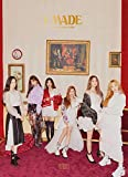 (G)I-DLE [I Made] [初回ポスター丸めて発送] 2nd Mini Album + Pre order benefit + Rolled poster [韓国盤] [並行輸入品]
