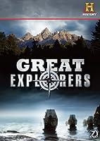 Great Explorers [DVD] [Import]