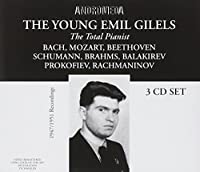 The Young Emil Gilels 1947