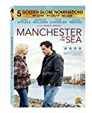 Manchester By the Sea [DVD] [Import] 画像