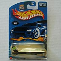 Hot Wheels 2002, Hydroplane 3 of 4, Collector #113