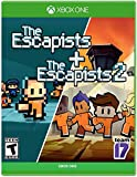 The Escapists + The Escapists 2 (輸入版:北米) - XboxOne
