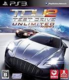 テストドライブ アンリミテッド2 - PS3