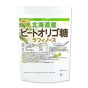天然 ビートオリゴ糖 500g(ラフィノース)計量スプーン付 北海道産 [01] NICHIGA(ニチガ)