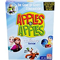 Mattel BGG16 Apples To Apples - Disney