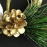 竹治郎〈たけじろう〉正月飾り注連飾り雪月風花東風 画像