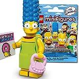レゴ(LEGO) ミニフィギュア ザ・シンプソンズ シリーズ1 マージ・シンプソン|LEGO Minifigures The Simpsons Series1 Marge Simpson 【71005-3】