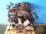 日産 純正 キャラバン E24系 《 VPGE24 》 エンジン P60401-16004957